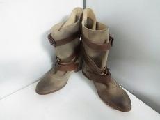 HbyHudson(エイチバイハドソン)のブーツ