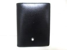 MONTBLANC(モンブラン)のカードケース