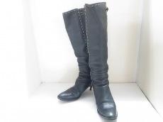 BARBARABUI(バルバラビュイ)のブーツ