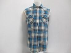 UNDERCOVERISM(アンダーカバイズム)のシャツ