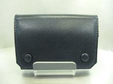 L'arcobaleno(ラルコバレーノ)の3つ折り財布