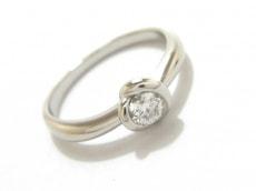 THE LAZARE DIAMOND(ラザールダイヤモンド)/リング