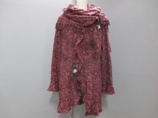 ZIN KATO(ジンカトウ)のコート