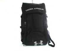UNDER ARMOUR(アンダーアーマー)のリュックサック