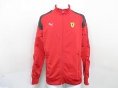 Ferrari(フェラーリ)のジャージ