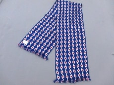 DRIES VAN NOTEN(ドリスヴァンノッテン)のスカーフ
