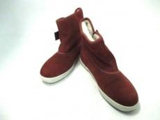 Lacoste(ラコステ)のブーツ