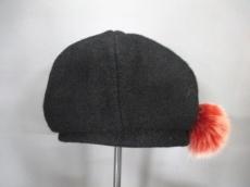 DOLLYGIRL(ドーリーガール)の帽子