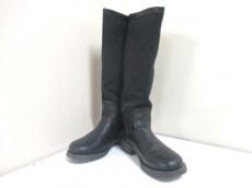 agnesb(アニエスベー)のブーツ