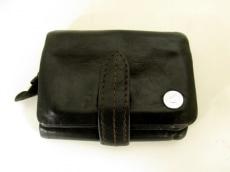 TOUGH JEANSMITH(タフジーンスミス)の3つ折り財布