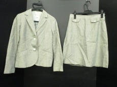 HUMAN WOMAN(ヒューマンウーマン)のスカートスーツ