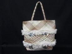 CLARAMONTE(クララモンテ)のトートバッグ