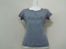 BurberryBlackLabel(バーバリーブラックレーベル)のTシャツ