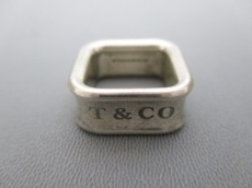 TIFFANY&Co.(ティファニー)のスカーフリング