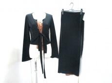 JeanPaulGAULTIER(ゴルチエ)のスカートセットアップ