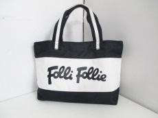 FolliFollie(フォリフォリ)のトートバッグ
