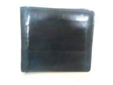 aniary(アニアリ)の2つ折り財布