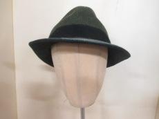jun hashimoto(ジュンハシモト)の帽子