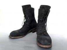 JULIUS(ユリウス)のブーツ