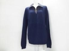 kolor(カラー)のセーター