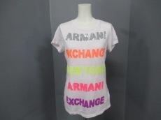 ARMANIEX(アルマーニエクスチェンジ)のチュニック