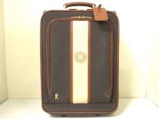 Robertadicamerino(ロベルタ ディ カメリーノ)のキャリーバッグ