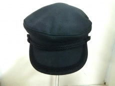 Flammeum(フラミューム)の帽子