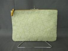 TREASURE TOPKAPI(トレジャートプカピ)のセカンドバッグ