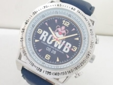 RCWB RODEOCROWNS WIDE BOWL(ロデオクラウンズ)/腕時計