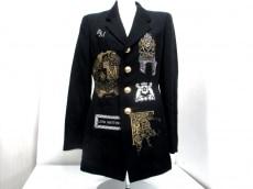 LUNAMATTINO(ルナマティーノ)のジャケット