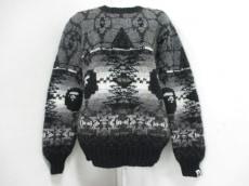 ABATHINGAPE(ア ベイシング エイプ)のセーター