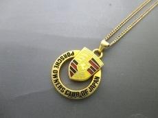 PORSCHE(ポルシェ)のネックレス