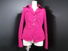 SCERVINOStreet(シェルビーノストリート)のジャケット