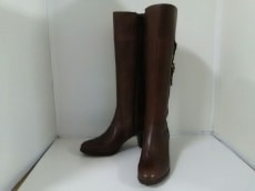 NEWYORKER(ニューヨーカー)のブーツ