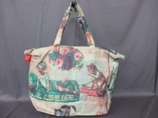 ahcahcummuchacha(アチャチュムムチャチャ)のハンドバッグ