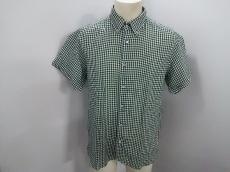 MACKINTOSHPHILOSOPHY(マッキントッシュフィロソフィー)のシャツ