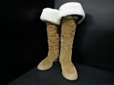 JackRogers(ジャックロジャース)のブーツ