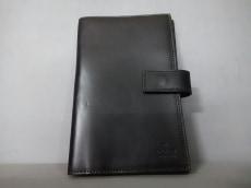 GUCCI(グッチ)の手帳