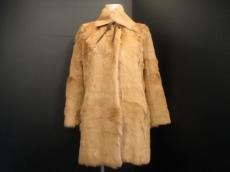 ADIEU TRISTESSE(アデュートリステス)のコート