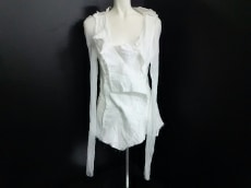 alice auaa(アリスアウアア)のシャツブラウス