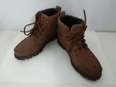 POLObyRalphLauren(ポロラルフローレン)/ブーツ