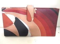 EMILIO PUCCI(エミリオプッチ)のその他財布