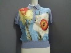 PaulSmith BLUE(ポールスミス  ブルー)のポロシャツ
