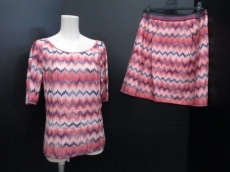 MISSONI(ミッソーニ)のスカートセットアップ