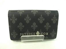 PATRICK COX(パトリックコックス)/名刺入れ