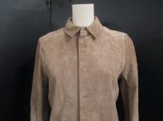 Maker'sShirt鎌倉(メーカーズシャツカマクラ)のコート