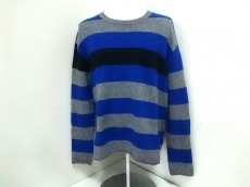 H&M×MARNI(エイチアンドエム×マルニ)のセーター