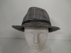 MORGAN(モルガン)の帽子