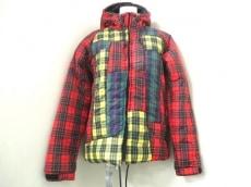 COMMEdesGARCONS SHIRT(コムデギャルソンシャツ)のダウンジャケット