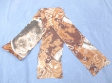 JOHN GALLIANO(ジョンガリアーノ)のスカーフ